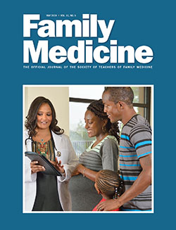 Innovative Efforts Toward High Performing Academic Family Medicine Practices